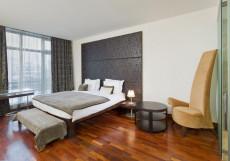 Мамезон Олл Сьютс Спа Отель Покровка | Mamaison All-Suites Spa Hotel Pokrovka | м. Курская Президентский люкс