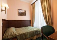 Нотебург Двухместный номер эконом-класса с 1 кроватью