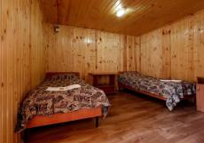 Аллюр | Архыз | Парковка Двухместный номер с 1 кроватью или 2 отдельными кроватями
