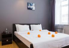 Бутик-отель Лофт Двухместный номер Делюкс с 1 кроватью