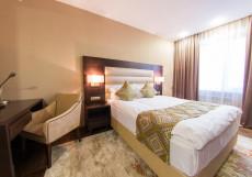 Best Western Plus Astana   Астана   Парковка Стандартный двухместный номер с 1 кроватью
