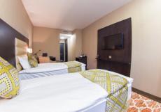 Best Western Plus Astana   Астана   Парковка Стандартный двухместный номер с 2 отдельными кроватями