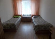 Вилла Гранде -Villa Grande | Наро-Фоминск | Парковка Бюджетный двухместный номер с 2 отдельными кроватями