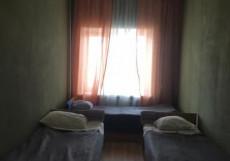 Вилла Гранде -Villa Grande | Наро-Фоминск | Парковка Трехместный номер с общей ванной комнатой