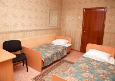 ЧИТА Эконом-отель | г. Чита | В центре Двухместный 1-комнатный
