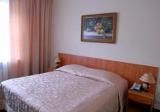 Гостевой дом   Рыбинск   Парковка Стандартный двухместный номер с 1 кроватью