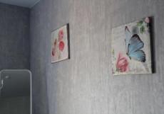 Пастель на Восстания   м. Площадь Восстания   Wi-Fi Двухместный номер с 1 кроватью и общей ванной комнатой
