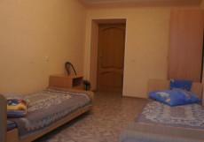 Папирус | Волгодонск | Парковка Двухместный номер эконом-класса с 2 отдельными кроватями