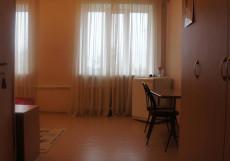 Папирус | Волгодонск | Парковка Двухместный номер с 1 кроватью или 2 отдельными кроватями + дополнительной кроватью