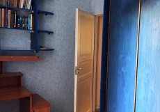 Гостевой дом на Первой Тверской-Ямской | м. Белорусская | Парковка Небольшой одноместный номер