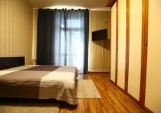 Отель Герцена | м. Динамо | WI-Fi Двухместный номер с 1 кроватью и балконом
