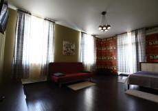 Отель Герцена | м. Динамо | WI-Fi Трехместный номер с балконом