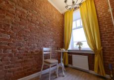Art Nuvo Palace   СПБ   м. Василеостровская   Парковка Улучшенный двухместный номер с 1 кроватью или 2 отдельными кроватями