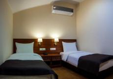 Европейский | г. Аксай | Парковка Стандартный двухместный номер с 1 кроватью или 2 отдельными кроватями