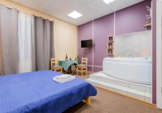 Финик | СПБ | м. Удельная | Wi-Fi Люкс с гидромассажной ванной