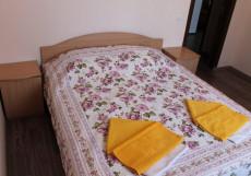 Боровое Учебный Центр   Катарколь   Парковка Люкс с 1 спальней