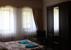 Боровое Учебный Центр   Катарколь   Парковка Апартаменты с 2 спальнями