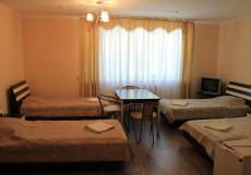 Боровое Учебный Центр | Катарколь | Парковка Люкс с 2 спальнями