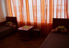 Евразия   Аксай Небольшой двухместный номер с 2 отдельными кроватями