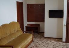 Евразия   Аксай Двухместный номер с 2 отдельными кроватями и дополнительной кроватью
