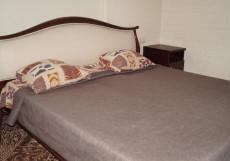 Евразия   Аксай Улучшенный двухместный номер с 1 кроватью