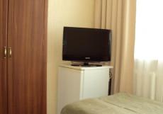 ПАХРА (город Подольск) 1-комнатный одноместный (одна кровать)
