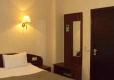 ПАХРА (город Подольск) 1-комнатный (2-спальная кровать) Повышенной комфортности