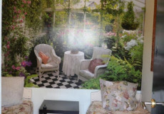 Гостевой дом Березка | Развилка | Парковка Классический двухместный номер с 2 отдельными кроватями