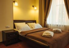 Адажио на Исаакиевской площади | м. Адмиралтейская | WI-Fi Стандартный двухместный номер с 1 кроватью или 2 отдельными кроватями