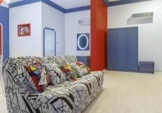 ОРЛОВСКИЙ ПАРК-ОТЕЛЬ   Каширское шоссе   SPA-комплекс Апартаменты с 1 спальней