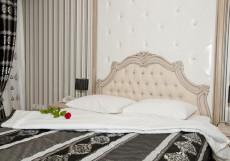 Карат Инн   Баку   Парковка Двухместный номер с основными удобствами и 1 кроватью