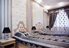 Карат Инн   Баку   Парковка Стандартный двухместный номер с 2 отдельными кроватями