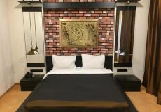 Ломоносов (возле метро Гостиный Двор) Улучшенный двухместный номер с 1 кроватью