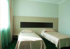 Союз | Тольятти | Парковка Двухместный номер с 2 отдельными кроватями