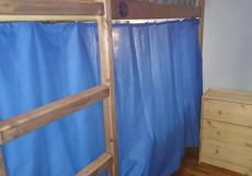 Мерлин | м. Савеловская | Парковка Кровать в общем четырехместном номере для мужчин