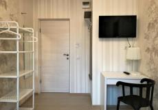 Crocus Star | Красногорск | м. Мякинино | WI-Fi Двухместный номер с 1 кроватью или 2 отдельными кроватями