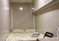 Рица | м. Автозаводская | Парковка Улучшенный двухместный номер с 1 кроватью