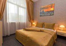 Рива | Riva Hotel | Баку | Парковка Одноместный номер