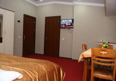 Рива | Riva Hotel | Баку | Парковка Апартаменты с 2 спальнями