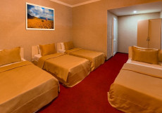 Рива | Riva Hotel | Баку | Парковка Четырехместный номер