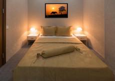 Рива | Riva Hotel | Баку | Парковка Бюджетный двухместный номер с 1 кроватью или 2 отдельными кроватями