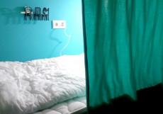 Рус-Арбат | м. Арбатская | WI-Fi Кровать в общем 10-местном номере для мужчин и женщин