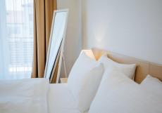 Морской Квартал Апартаменты с 1 спальней