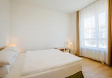 Морской Квартал Апартаменты с 3 спальнями