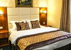 Собрание   Волгоград   Парковка Стандартный двухместный номер с 1 кроватью или 2 отдельными кроватями