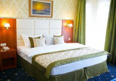 Собрание   Волгоград   Парковка Двухместный номер Делюкс с 1 кроватью или 2 отдельными кроватями
