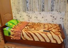 Июль | г. Лобня | Театр Камерная Сцена | Парковка | Стандартный двухместный номер с 2 отдельными кроватями
