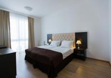 Апарт-отель Имеретинский Прибрежный квартал Стандартный двухместный номер с 2 отдельными кроватями