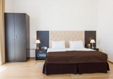 Апарт-отель Имеретинский Прибрежный квартал Апартаменты с 3 спальнями