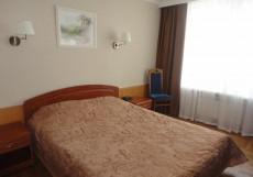 Планета Двухместный номер с 1 кроватью или 2 отдельными кроватями